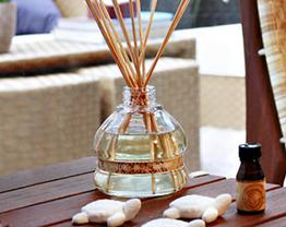Decorar e perfumar a casa - Ambientador natural para casa ...