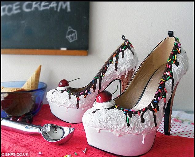 Designer-cria-sapatos-que-parecem-bolos-decorados-06