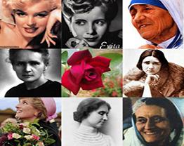 Dia Internacional da Mulher  – Direitos Adquiridos