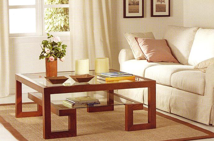 Dicas de decora o para mesinha de centro for Adornos para poner encima de una mesa de salon