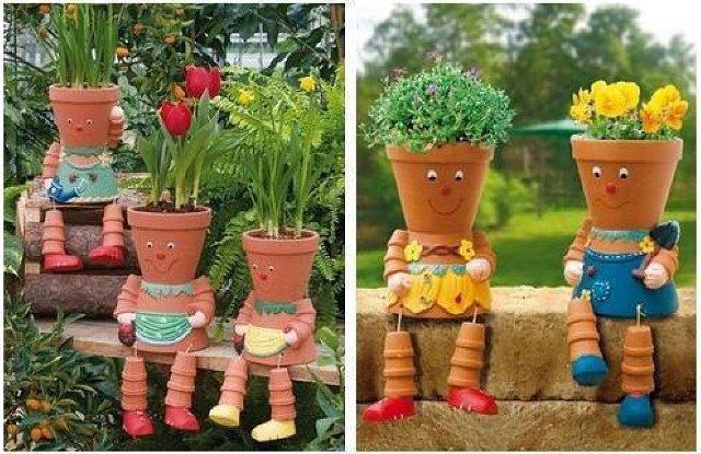 Dicas de decora??o de jardins