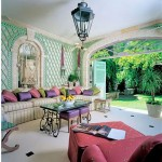 decoração estilo vintage