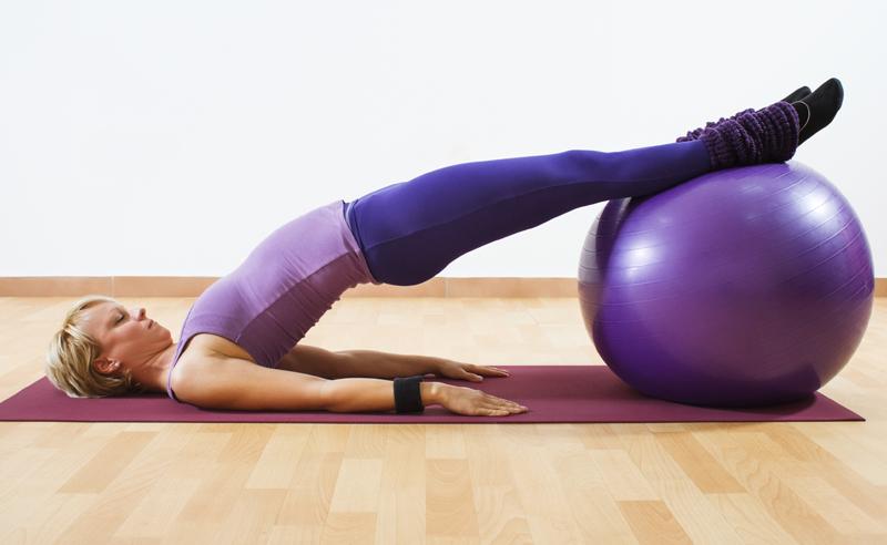 Exercícios para dores na coluna1