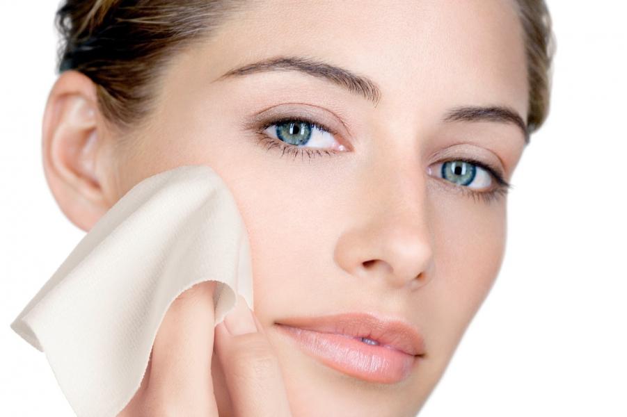 Lenços para retirar maquiagem2