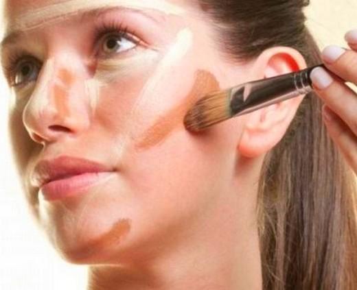 Maquiagem 1