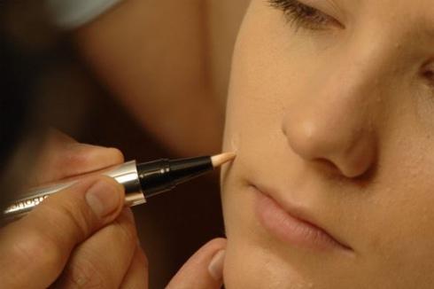 Maquiagem Anti Acne