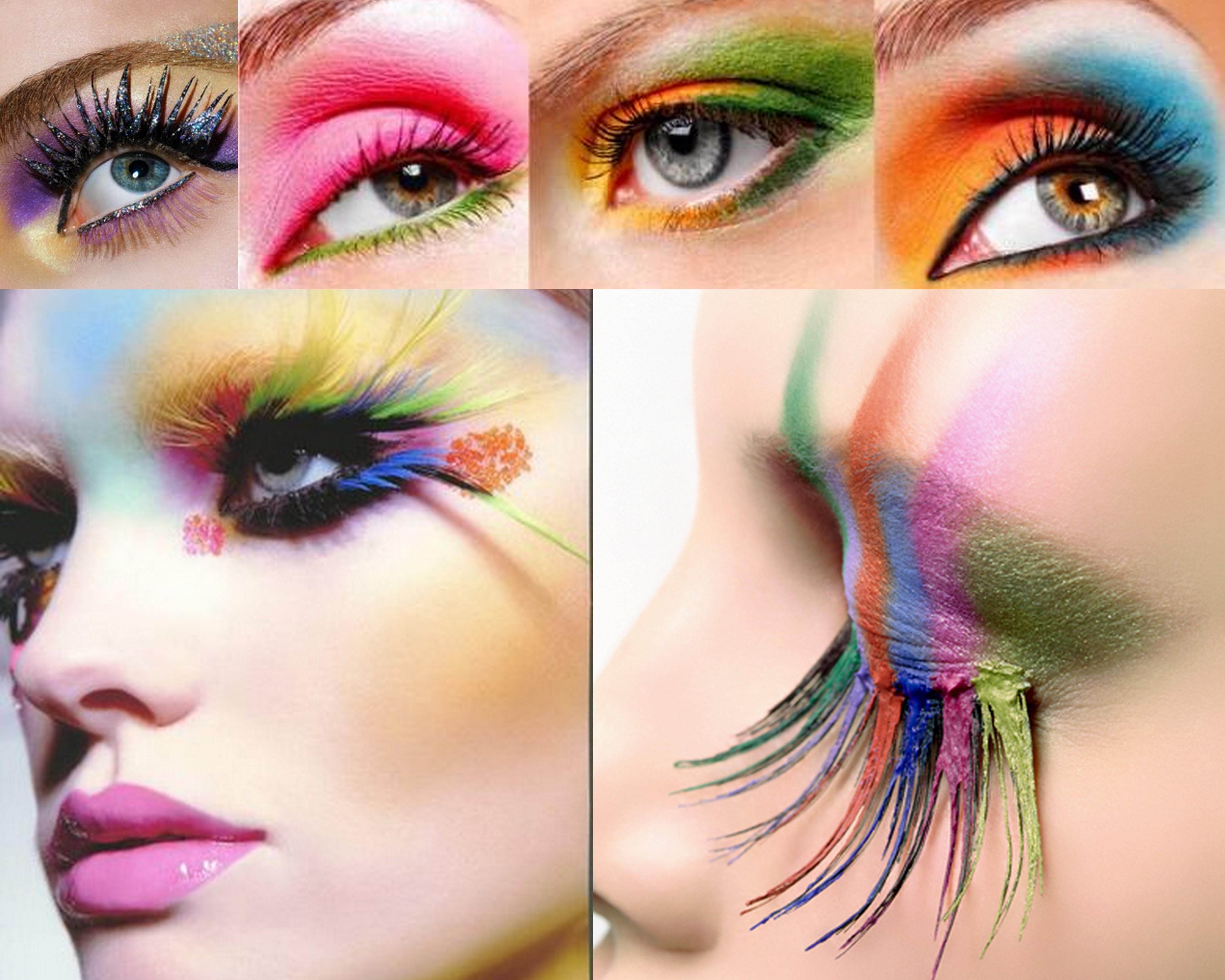 Maquiagem carnaval3