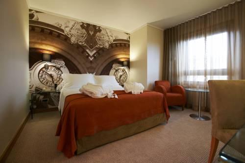 Marquês de Pombal Hotel