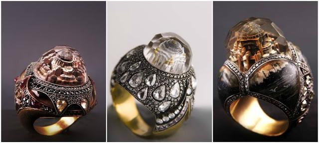 Maxis anéis com pedras preciosas2