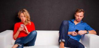 Redes Sociais e o Namoro
