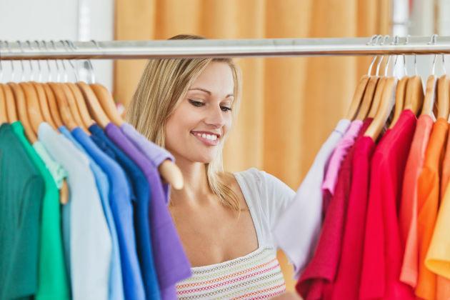 Significado das cores da roupa e influência no seu dia a dia1