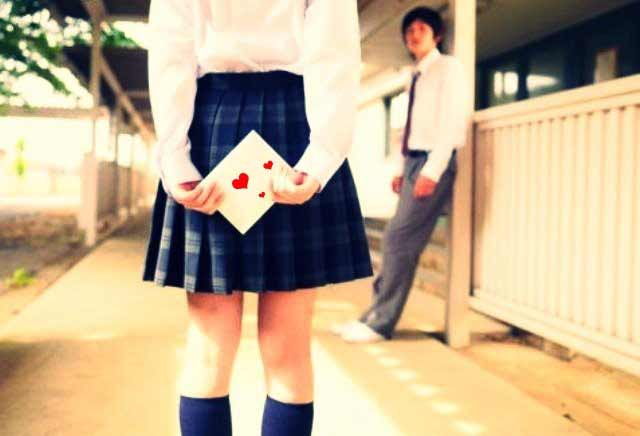 Sou tímida, mas quero namorar- dicas (Foto: Divulgação)