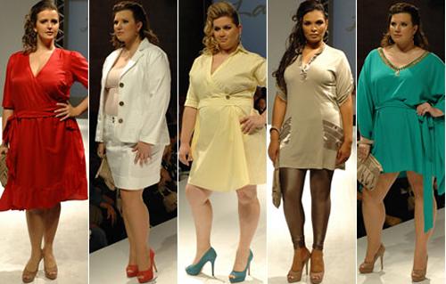 3dbb1e3c205d 11/06/2015 Moda · Dicas para montar o guarda-roupa plus size perfeito