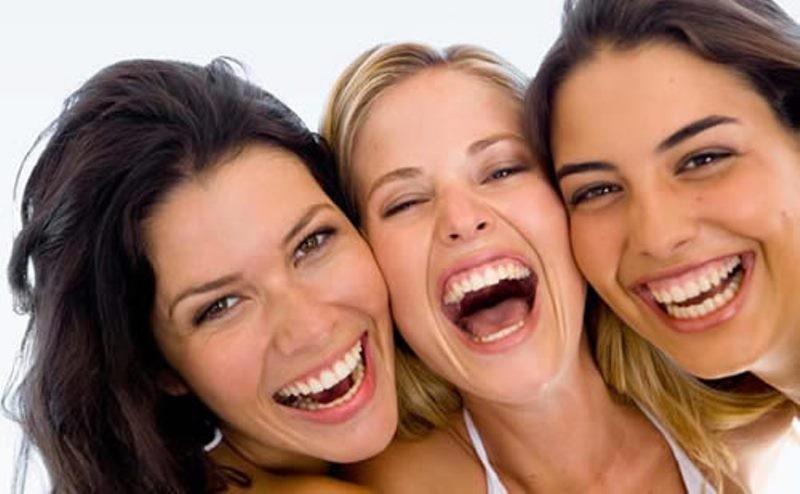 Terapia do Riso – Sorrir Faz Bem1