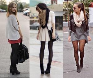 look vestidos 1