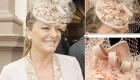 Chapéus bonitos para casamento