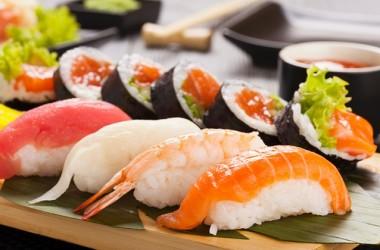 Conheça a gastronomia japonesa