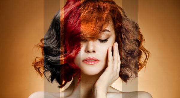 Qual é o tom de cabelo ideal para você - dicas