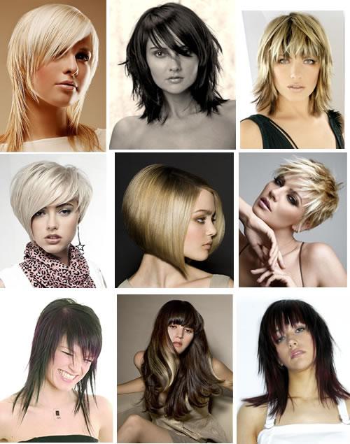 Cortes de cabelo que emagrecem - dicas