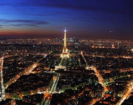 Paris – Guia completo de viagem