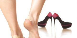 como amaciar sapato