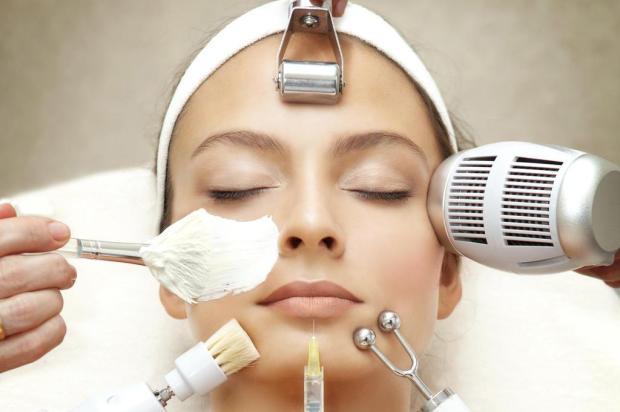 Tempo de beleza - Aproveite o inverno para investir em tratamentos para a pele