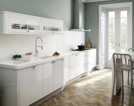 Como deixar a sua cozinha bem limpa