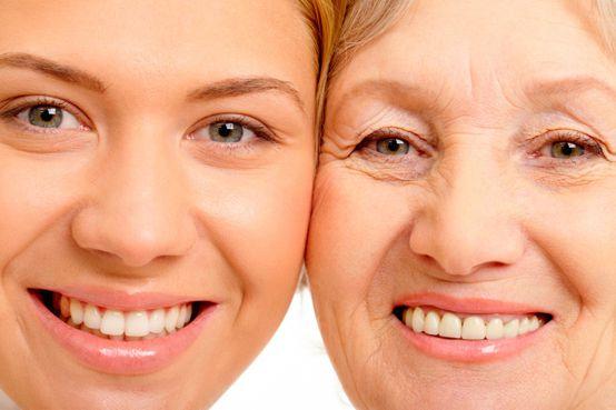 cuidados com a pele de acordo com a idade