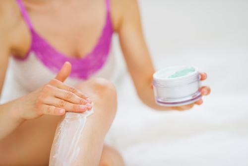 cuide a pele
