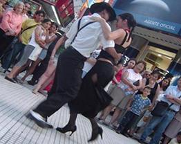 Os benefícios da dança de salão