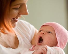 Depressão pós parto sintomas e tratamento