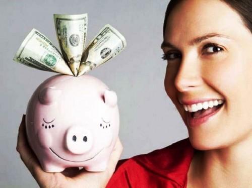 mulher e dinheiro1