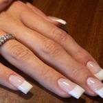 nail-francesa