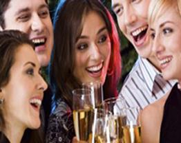 Como conjugar o namoro com os seus amigos