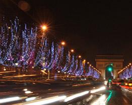 Luzes de Natal – Tradição iluminada – Fotos