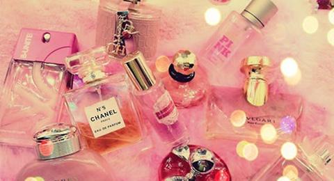 Perfumes personalizados – Qual é o seu cheiro?