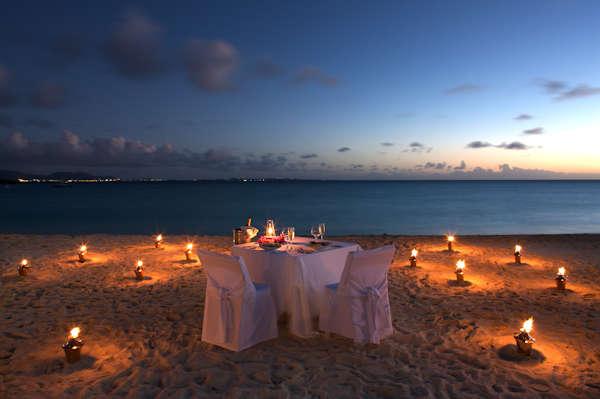 romantico-praia