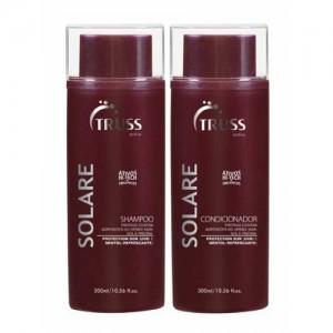 Proteja seus cabelos contra os danos do verão
