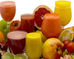 Receitas de suco para desintoxicar o corpo e dar energia