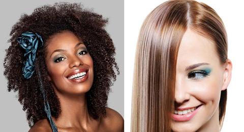 Como escolher o xampu adequado ao seu tipo de cabelo