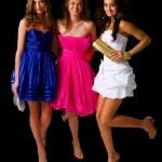 vestido de formatura 15