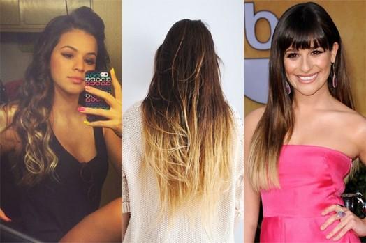 4 melhores técnicas para clarear o cabelo (Foto: Divulgação)