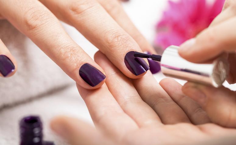 5 segredos de mestre para o esmalte durar mais (Foto: Divulgação)