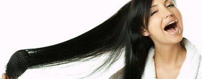 Como fazer o cabelo crescer mais rápido (Foto: Divulgação)