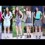 Como se vestir bem no verão gastando pouco (Foto: Divulgação)