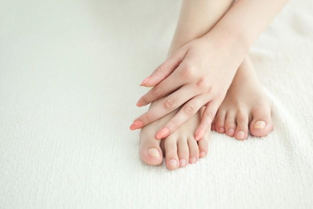 Como tratar as calosidades dos pés com remédios caseiros1