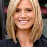 Corte de cabelo ideal para rosto comprido