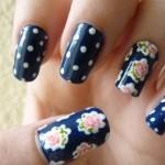 Estampas-florais-nas-unhas-2014-–-passo-a-passo-01