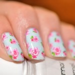 Estampas-florais-nas-unhas-2014-–-passo-a-passo-09