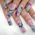 How-Flowers-on-Nails